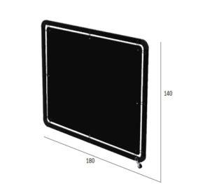 Panel Siena Maxi Image