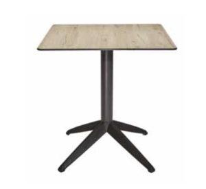 Stoliki Quatro składane kwadratowe Image