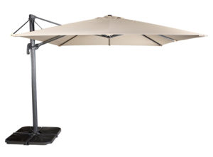 Parasol kawiarniany Flexo 300 x 300 cm Image