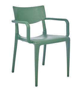 Krzesło Town z podłokietnikiem Image