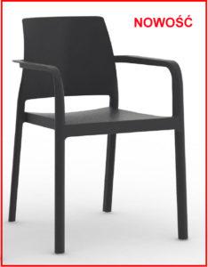 Krzesło kawiarniane Dock NOWOŚĆ 2017 Image