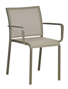 Krzesło Land Tex Image